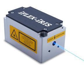 iFLEX Diode Lasers - iFLEX-iRIS Laser module
