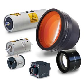 LINOS Laser Optics and Electro-Optics