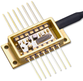 Axsun micro-scale optical devices
