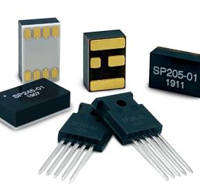Solid-State Initiator Firing Switches
