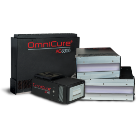 OmniCure AC Series UVC LED Curing Systems