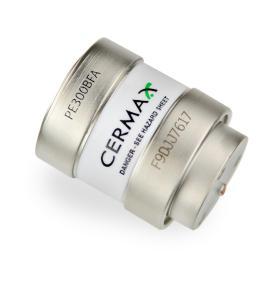 Cermax Ceramic Body Parabolic Xenon Lamps