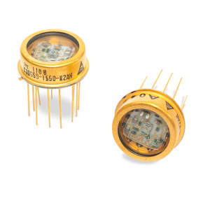 Photodiodes for Defense and Aerospace