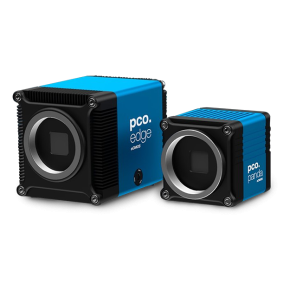PCO SCMOS, CCD and High-speed Intensified Cameras