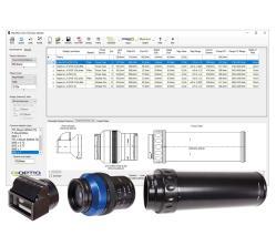 MachVis Lens Configuration Software