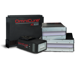OmniCure UVC LED Surface Disinfection Systems