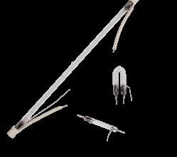 Excelitas UVC Xenon Flashlamps