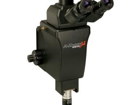 A-Zoomµ Analytical Probing Microscope