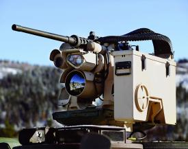 Excelitas provides Optronic Solutions for Common Remotely Operated Weapon Stations (CROWS) amongst many other mission critical applications.