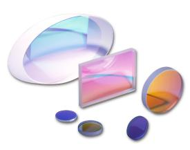 Excelitas Precision Optical Lens Elements, Components and Coatings