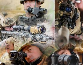 Excelitas offers the world's leading night vision and thermal weapon aiming and target acquisition sights