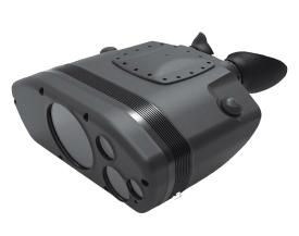 Excelitas Handheld Surveillance Sight