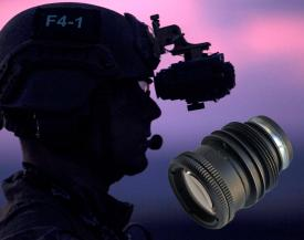 Excelitas is an optical technology leader in the development and manufacture of night-vision optics and modules for dismounted-soldier and aviator goggles