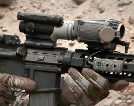 Excelitas is the leading provider of weapon sight optics and modules for programs around the world