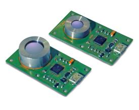 Excelitas offers a range of 2D Thermal Imager Arrays including 4x4, 16x16 and 32x32 pixel configurations