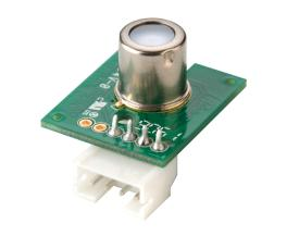 Excelitas Thermopile Sensor Modules  incorporate  our Thermopile Sensors and Detectors mounted on small PCBs with connectors for streamlined plug-and-play integration