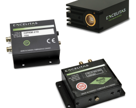 Excelitas Low-Light-Level Detection (L3D) Modules