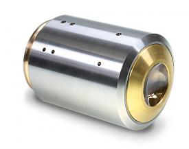 Custom DUV objective lens for semiconductor inspection