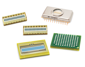 Excelitas Avalanche Photodiode Arrays and Quadrants