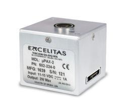 μPAX-2 2W XenonLight Source