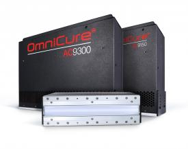 OmniCure AC9 Series LED Large-Area UV Curing Systems