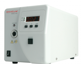 OmniCure S1500 Spot UV Curing System