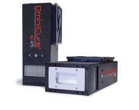 OmniCure AC4 LED Small-Area UV Curing Systems