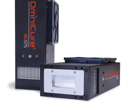 OmniCure AC5 LED Small-Area UV Curing Systems