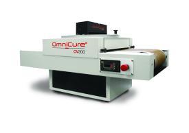 OmniCure CV300 Low-Volume Production Conveyor