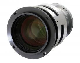 Qioptiq XV Heligon X-Ray Lens for digital radiography