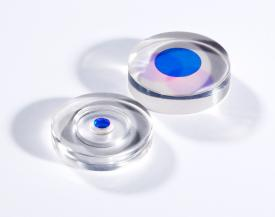 Superpolished Ring Laser Gyro Mirrors