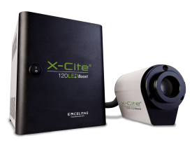 X-Cite 120LED Boost LED Illumination System