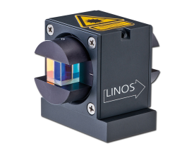 LINOS Faraday Isolator SV Series