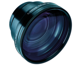 LINOS F-Theta Ronar Lenses deliver unparalleled performance in laser material processing
