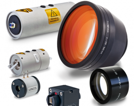 LINOS Laser Optics and Electro-Optics