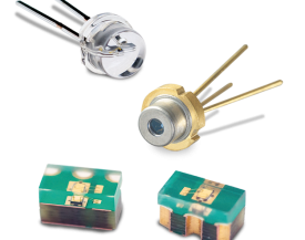 905 nm Pulsed Laser Diode