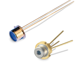 905nm Pulsed Semiconductor Laser Diodes