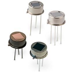 Excelitas Four Element Pyrodetectors