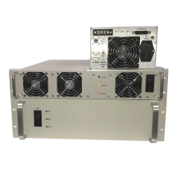 Excelitas Ion-Beam High Voltage Power Supply Family