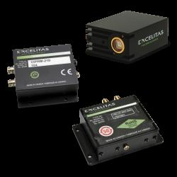 Excelitas Low-Light-Level Detection (L3D) Modules