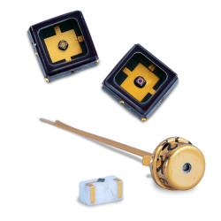 High-Performance InGaAs Avalanche Photodiodes