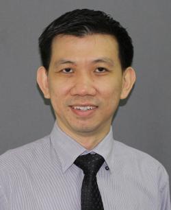 Kok Wai Yong
