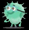 Ella X-Cite Microbe